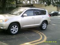 Options:  2006 Toyota Rav4 |Clean Low Mileage Trade In!