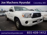 Body Style: Truck Engine: 4 Cyl. Exterior Color: