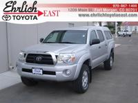 Options Included: N/AYou won't find a better Truck than