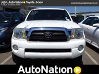 2006 Toyota Tacoma. Our Location is: AutoNation Toyota