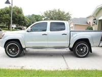Phone: ! 2006 Toyota Tacoma pre runner one owner truck