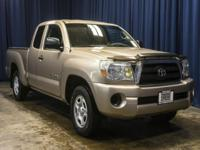 Clean Carfax One Owner Truck with Towing Package!