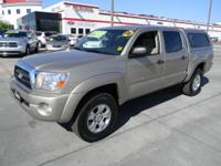 Options Included: SR5, ABS (4-Wheel), Air Conditioning,