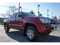 Route 44 Toyota is proud to offer this 2007 Tacoma up