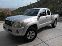 * No Dealers Please! * Super clean 2006 Toyota Tacoma