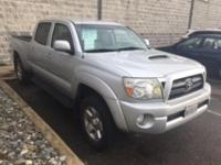 TACOMA PRERUNNER SR5 DOUBLE CAB V6 AT  Options:  Abs