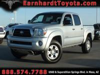 We are happy to offer you this 2006 Toyota Tacoma