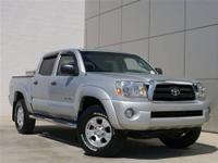 FUEL EFFICIENT 22 MPG Hwy/18 MPG City! CARFAX 1-Owner,