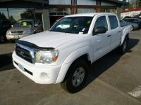 4 Door Body Style: Truck Engine: 6 Cyl. Exterior Color: