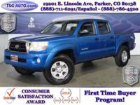 **** JUST IN FOLKS! THIS 2006 TOYOTA TACOMA TRD OFFROAD