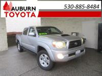 CRUISE CONTROL, TOWING PACKAGE, 4WD! This great 2006