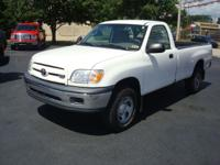 Options Included: N/AClean and low mileage 06 Tundra,
