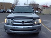 2006 TOYOTA TUNDRA Our Location is: Lithia Toyota of