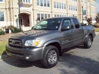 2006 TOYOTA TUNDRA LIMITED 2WD EXT CAB 5-PASSENGER