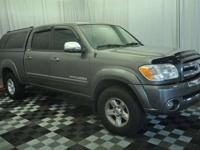 2006 Toyota Tundra SR5 For Sale.Features:Four Wheel