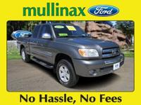 Options:  2006 Toyota Tundra Sr5|Recent Arrival! Clean
