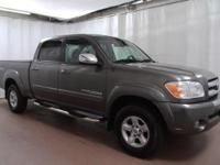 STOP THE PRESSES!!  A 06 Tundra with super low miles,