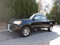 We are excited to offer this 2006 Toyota Tundra. Drive