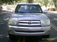 Options:  2006 Toyota Tundra  Crew Cab! V8! 1Owner