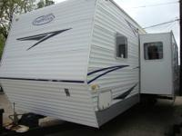 2006 TRAIL-VISION TRAVEL TRAILER MAKE: TRAIL-LITE