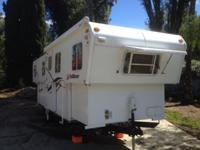 2006 Trailmanor 2720SL in quite excellent condition and