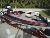 2006 MODEL 200 HP MERCURY OPTIMAX WITH ONLY 68.9 HOURS