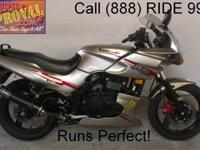 2006 used Kawasaki Ninja ZX636 For Sale-U1349- only