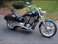 2006 Victory Motorcycles JACKPOT - 12995.00