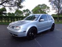 Options:  2006 Volkswagen Gti Below Market Value!!!..No
