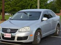 Selling my 2006 VW Jetta 2.5L, 82,550 miles, daily