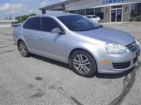 *Priced below Market!* This 2006 Volkswagen Jetta Sedan
