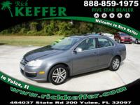 2006 VOLKSWAGEN Jetta SEDAN 4 DOOR Our Location is: