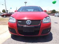 2006 Volkswagen Jetta Sedan GLI Our Location is: Orr