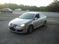 2006 Volkswagen Jetta TDI with 129k miles cold ac