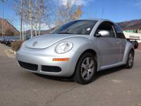 2006 Volkswagen New Beetle Coupe 2dr Car Our Location