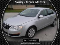 2006 Volkswagen Passat Sedan 4 Door Sdn 2.0T Our