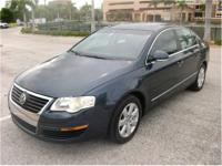 2006 Volkswagen Passat Sedan Sedan 2.0T Our Location