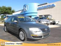 2006 VOLKSWAGEN PASSAT SEDAN Sedan Our Location is: