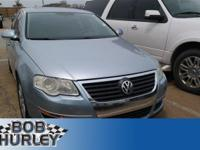 Just Reduced!Volkswagen Passat 2.0T Blue FWDOdometer is