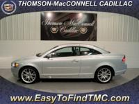 Put down the mouse because this charming 2006 Volvo C70