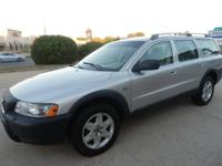 Low Mileage, One Owner 2006 Volvo XC70 Cross Country