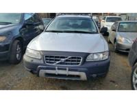 Exterior Color: silver, Body: Wagon, Engine: 2.5L I5