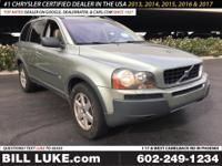 Options:  2006 Volvo Xc90 2.5T|Grey|17 X 7.0 Neptune