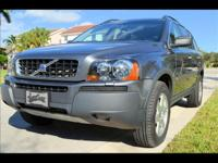 AWD 7 passenger loaded front and rear A/C heated seats