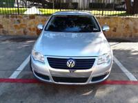 VW PASSAT 2.0 TURBO 4 CILINDOS,ENPERFECTO ESTADO,CORRE
