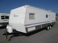 2006 Weekender by Skyline version 247LTD. This camper