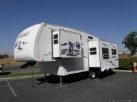 2006 Wildcat 5th Fifth Wheel W 2 Slides