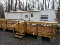 REALLY ENCOURAGED TO MARKET !! 2006 Woodland River