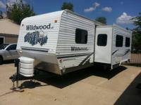 ** 2006 Wildwood LE ** Model 27BHSS  ** Fully