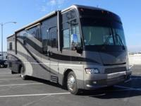 2006 Winnebago Adventure 35A * Workhorse Chassis 8.1L